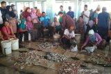 Nelayan Pati keluhkan rendahnya harga jual ikan