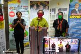 Sopir travel pengangkut tujuh warga Timor Leste telah ditemukan