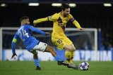 Liga Champions: Napoli terancam melawat ke Barcelona tanpa Insigne