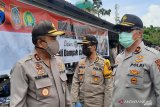Dukung PSBB di Banjarmasin, Polda Kalsel siap tegakkan hukum