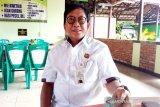 Rudy Yulianto ingin mengabdi untuk Kalimantan Tengah