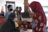 25 IKM Kota Magelang terdampak COVID-19 terima paket sembako