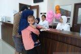 Enam orang petugas kesehatan di Palembang tak boleh pulang ke rumah kost