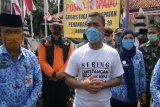 Dua dari enam pasien positif COVID-19 di Batang, Jawa Tengah dinyatakan sembuh