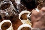 Wishnutama sebut kopi potensial menjadi daya tarik para wisatawan