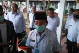 Wali Kota Bandarlampung larang ASN mudik cegah sebaran COVID-19