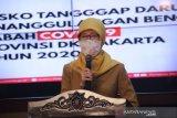 Di Jakarta, 237 orang dinyatakan sembuh COVID-19