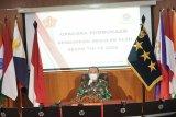 Cegah COVID-19, TNI laksanakan operasi militer selain perang