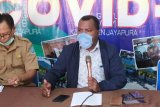 DPMK: Alokasi dana kampung Jayapura digunakan cegah virus Corona