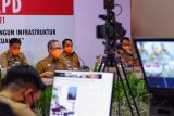Bantaeng-Makassar raih penghargaan terbaik pembangunan daerah 2020