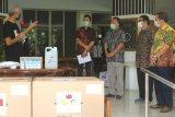 Pemkab Demak dan Kendal diminta  lakukan penyesuaian PSBB Kota Semarang