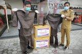 Tidak ada peningkatan kriminalitas menyertai pandemi COVID-19 di Kotim