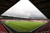 Klub Midtjylland pasang layar-layar raksasa begitu Superliga Denmark dilanjutkan