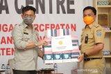Mentan apresiasi Pemkab Bantaeng jaga warganya tidak terpapar COVID-19