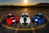 Ford Mustang mobil sport terlaris di dunia 5 kali berturut-turut