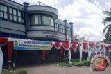 Tenaga medis ditempatkan secara khusus di Hotel Swarna Dwipa