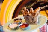 Disney bocorkan resep kue kering vegetarian yang legendaris