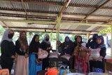 KPPI Kampar bagikan beras untuk lansia dan kaum dhuafa