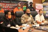 Komplotan perampok ini telah satroni 11 minimarket lintas provinsi