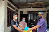 Pemerintah di Batam akan bagikan sembako untuk warga selama 6 bulan