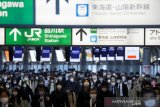 Jepang umumkan keadaan darurat untuk Tokyo