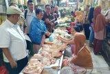 Pinsar memprediksi Ramadhan tak pengaruhi harga ayam