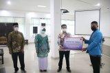 Mahasiswa IAIN Kendari terima beasiswa Rp50 juta dari BRI Syariah