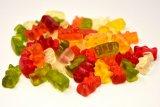 Menjaga suasana hati dan memberikan energi saat pandemi dengan  kembang gula