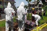 Polres Temanggung siap bantu prosesi pemakaman jenazah korban COVID-19