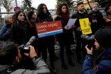 Turki balas blokir situs berita Arab Saudi dan UAE