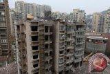 Empat orang anak ditemukan tewas tertimbun tanah galian di Yuanyang, China
