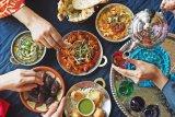 Tubuh tetap sehat saat puasa jaga pola makan seimbang
