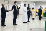 Disumpah secara daring, 170 dokter baru Undip diminta bersiap mengabdikan diri