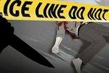 Usai antar obat untuk istri, staf KPU dibunuh orang tak dikenal