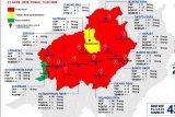 Kasus positif COVID-19 Kalteng melonjak menjadi 78, zona merah bertambah dua