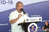 Menteri PUPR berharap penyelesaian RS Akademi UGM untuk Covid-19 rampung Mei