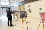 Bandara Internasional Yogyakarta gelar pameran foto bertema Kartini