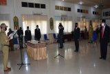 Tiga pejabat baru di lingkungan Pemkab Kapuas dilantik