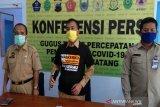 29 pemudik asal Papua  siap diisolasi di Gedung Pramuka  Batang