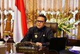 Gubernur: instruksi presiden larang mudik bantu tekan kasus COVID-19