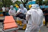 Polresta Jayapura Kota libatkan UP2KP dalam tim URC virus corona