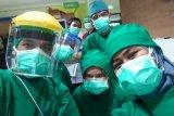 Ini kisah dokter milenial, lelah fisik dan psikis di tengah pandemi