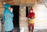 Rasidah Alfedri, Kartini masa kini yang hobi berbagi