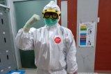 Peringatan Hari Kartini, Perawat COVID-19 titip