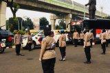 Polwan di 500 Polres adakan baksos di Hari Kartini