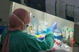 Uji swab COVID-19 di Sumsel  dapat menyasar 500 orang perhari pada pertengahan Juni
