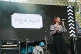Bagi Aaliyah Massaid, setiap perempuan bebas tentukan masa depannya sendiri