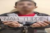 Polda Sultra tangkap seorang pengedar sabu-sabu 11,32 gram