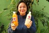 Inspirasi jamu kekinian ala jari jemari Retno Hemawati