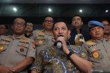Tiga tersangka perdagangan 14 ABK Kapal Long Xing 629 telah ditahan Polri